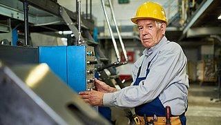 65-plussers werken steeds vaker