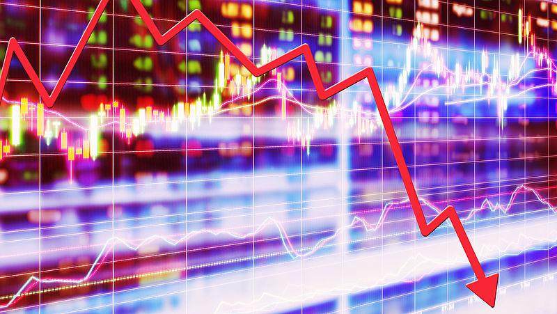 Aandelenmarkten onderuit: wat betekent dit voor jou?