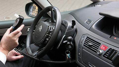 Nieuwe auto's krijgen verplicht veiligheidssystemen