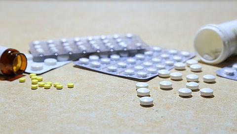 Antidepressiva regelmatig voorgeschreven voor niet-depressiegerelateerde klachten}