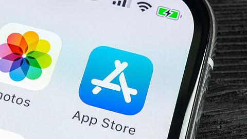 Consumenten mogen Apple aanklagen om prijzen apps}