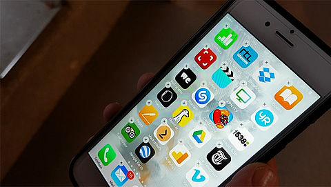 Hoe verwijder je apps van je iPhone met iOS 10?}