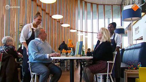 Douche: Brasserie Kannen & Kruiken
