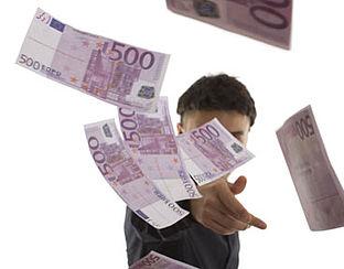 Gooi geen goed geld naar kwaad geld