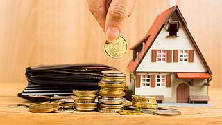 'Onzekerheid over kapitaaleisen zorgt voor hogere hypotheekrente'
