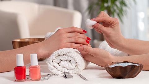 Is een nagelstudio hygiënisch?