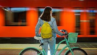 Poll: Waarom geen fiets mee in de trein?