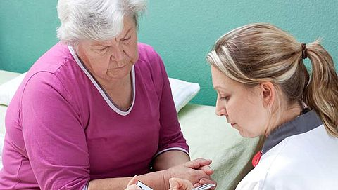 Medische inspectie te streng met protocollen