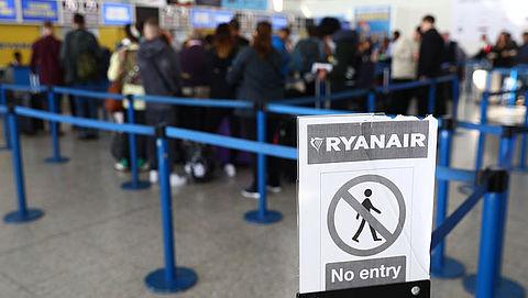 Ryanair schrapt vanaf november nog meer vluchten
