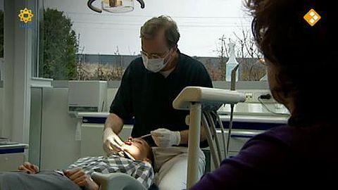 Vergoeding tandarts