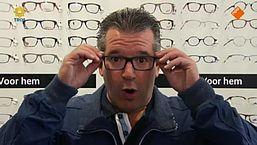 Douche: Het Huis Eye Wish Opticiens Tilburg