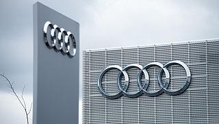 Audi opnieuw in opspraak vanwege sjoemeldiesels