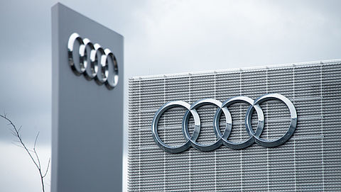Audi opnieuw in opspraak vanwege sjoemeldiesels}