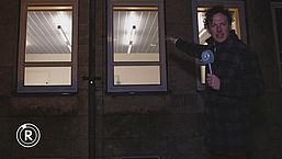 Kan kantoorverlichting 's nachts niet uit?   Radar checkt