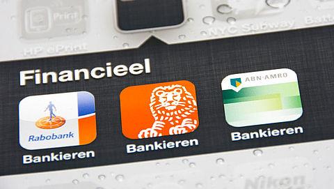 Fraude met internetbankieren neemt aanzienlijk af