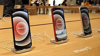 Apple waarschuwt: 'Magneten in iPhone 12 kunnen pacemaker uitschakelen'