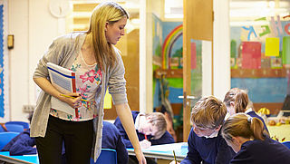 'Educatieve ramp' als lerarentekort doorzet