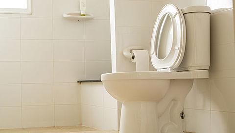 Veel mensen gebruiken wc als afvalbak voor etensresten