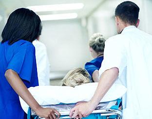 'Spoedeisende zorg bij beroerte in gevaar'