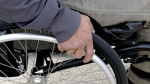 Veel problemen met rolstoelassistentie op vliegvelden
