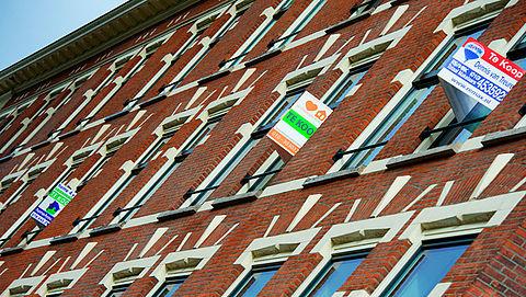 Woningnood neemt toe, huizenprijzen verder gestegen