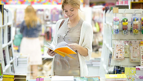 Europese consumenten zijn tevreden over het keuzeaanbod