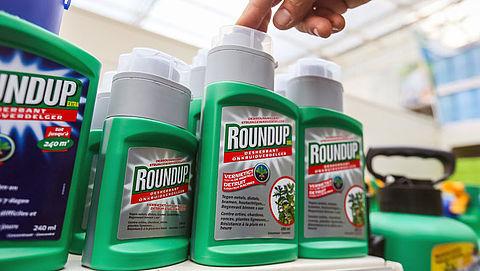 Europees Parlement laat toelating glyfosaat onderzoeken