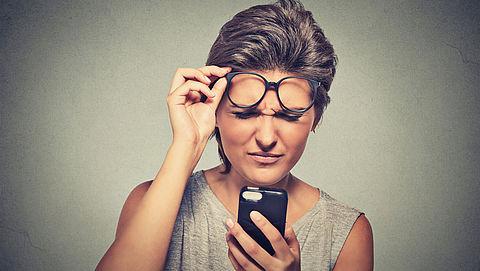 Opgepast: Video laat iPhone en iPad vastlopen