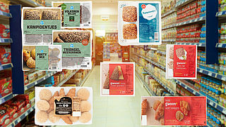 Te hoge hoeveelheid desinfectiemiddel in sesamzaadproducten, artikelen uit schap gehaald