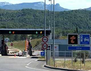 EU-verkeerscommissaris broedt op tolplan