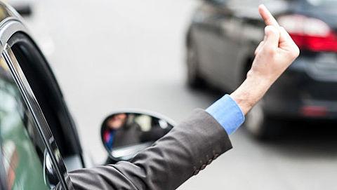 Politie gaat strenger optreden tegen verkeershufters
