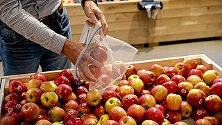 Consumenten zijn nog niet bereid te betalen voor duurzaam voedsel