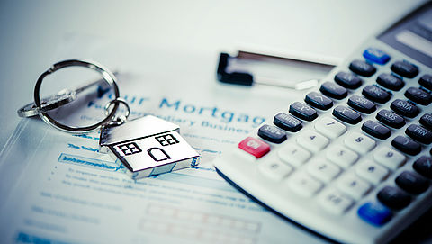 Kun je je aflossingsvrije hypotheek blijven betalen?}