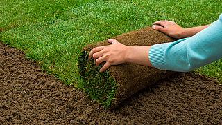 'Belastingvoordeel voor onbestrate tuin'