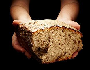 Teveel zout in glutenvrij brood