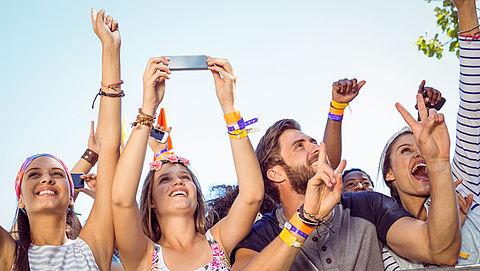 Nieuwe campagne: hoe overleef ik een festival}