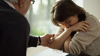 Wachtlijst geestelijke gezondheidszorg