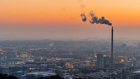 Auto's van Google gaan luchtkwaliteit Amsterdam meten}