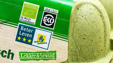 Supermarktklant koopt vaker product met keurmerk