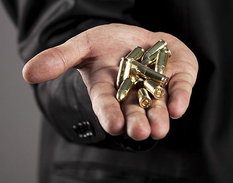 Investering in foute wapenhandel: wat kun jij doen?}