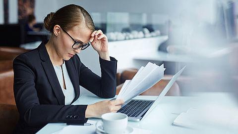 Docenten, artsen en juristen ervaren meeste werkdruk