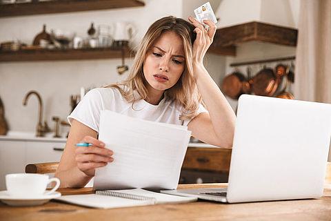 Sterke toename aantal jongeren met betalingsachterstanden