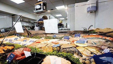 Consumentenbond: 'Viswinkels houden zich niet aan etiketteringsregels'