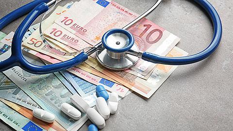 40% Nederlanders wil hogere zorgpremie in plaats van eigen risico
