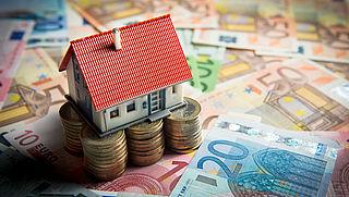 'Banken verlengen lening aflossingsvrije hypotheek niet'
