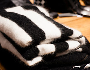 Modegigant Inditex bant angorawol