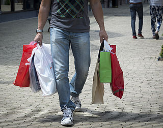 Koopkracht stijgt voor het eerst in vier jaar