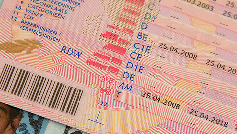Psychiaters en neurologen rekenen te veel voor rijbewijskeuring