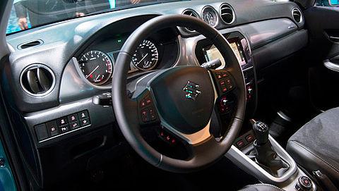 Mogelijke sjoemelsoftware in Suzuki Vitara en Jeep Grand Cherokee}