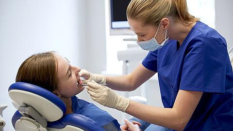 Nederland steeds afhankelijker van buitenlandse tandartsen